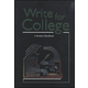 Write for College Handbook (08) softcover