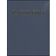 Passport Book only