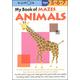 My Book of Mazes-Animal Mazes