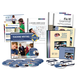 Deluxe Teaching Writing/Student Writing Intensive Combo Pack B (with Fix-It! Grammar 3 & 4; Portable Wall; And Word Writ