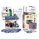 Deluxe Combo Teacher/Student Writing Package Level C (with Fix It! Grammar 1 & 2; Portable Wall; And Word Write Now) 2015 Edition