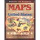 Maps of the United States (Heroes of History)