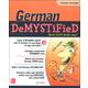 German Demystified, Premium 3rd Edition