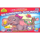 On-Track Beginning Sounds CD-ROM