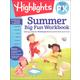 Summer Big Fun Workbook Bridging Grades PK & K