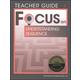 Understanding Sequence Bk C Tchr (Focus On)