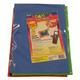 Foamies Sheets 6/pkg - Basic Colors (9