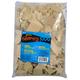 Wood Shapes - Asst Natural (1000 pc/bag)