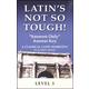 Latin's Not So Tough Level 3 Answer Key