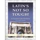 Latin's Not So Tough Level 3 Workbook