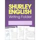 Shurley English Writing Folder