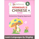 Chinese Intermediate 2A Textbook