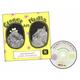 George & Martha Book & CD