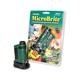 Carson MicroBrite Pocket Microscope - Green