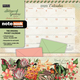Botanical Gardens Note Nook 2020 Calendar
