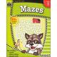 Mazes Gr. 1 (Ready, Set, Learn)