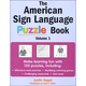 American Sign Language Puzzle Book Vol. 1