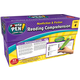 Power Pen Learning Cards: Reading Comprehension Grade 4
