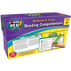 Power Pen Learning Cards: Reading Comprehension Grade 6