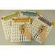 Timed Math Drills - Set of four books