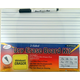Dry Erase 2-Sided Board Kit
