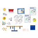 RightStart Mathematics Starter Kit Level B with AL Abacus Standard (1st Edition)