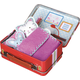 Make-Your-Own Travel Buddies - Cat