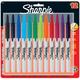 Sharpie Retractable Fine Markers 12-Color Set