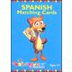 Spanish Matching Cards - Juego De Pares