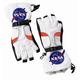 Astronaut Gloves - White (Small)
