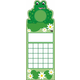 Frog Personal Incentive Charts