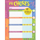 My Chores 25 Chart Pack with Stickers - Praise Words