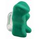 Bear-Shaped Eraser w/ Sharpener