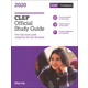 CLEP Official Study Guide 2019