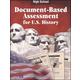 Document-Based Assessment for U.S. History Grades 9-12