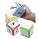 Erasable Cool Cubes