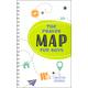 Prayer Map for Boys: Creative Journal