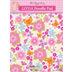 Butterfly Bouquet Doodle Pad