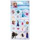 Disney Frozen Standard Stickers (4 Sheet)