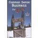Common Sense Business for Kids
