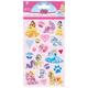 Disney Palace Pets Standard Stickers (4 Sheet)