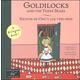 Goldilocks and the Three Bears - Ricitos De Oro Y Los Tres Osos (English / Spanish)