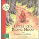 Little Red Riding Hood / Caperucita Roja (English / Spanish)