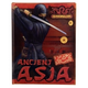 Ancient Asia (Mysteries of History)
