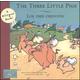 Three Little Pigs/ Los Tres Cerditos (English / Spanish)