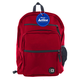 Burgundy Active Backpack 17