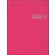 Teacher's Planner Dark Pink