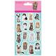Keith Kimberlin Standard Stickers (4 Sheet)