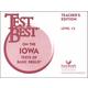 Test Best on Iowa Tests Basic Skills Level 13 Teacher's Manual