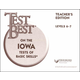 Test Best on Iowa Tests Basic Skills Level 6-7 Teacher's Edition